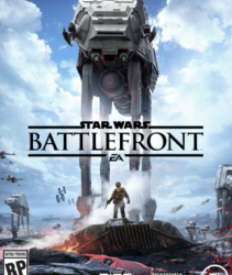 kup Star Wars Battlefront