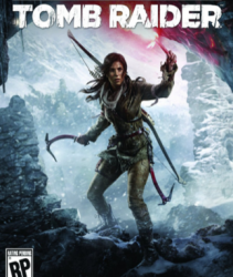 kup Rise of the Tomb Raider