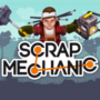 kup Scrap Mechanic