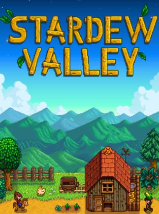 Stardew Valley Steam Key GLOBAL
