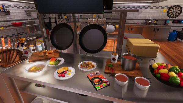 Cooking Simulator najtaniej
