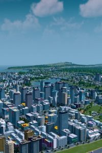 cities skylines cena
